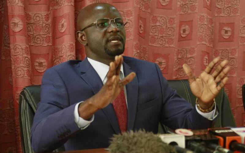 MP urges Uhuru to drop 'lazy ministers' in looming Cabinet reshuffle
