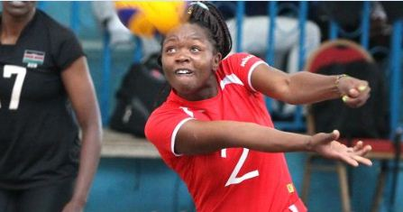 National volleyball league finally set to serve off today
