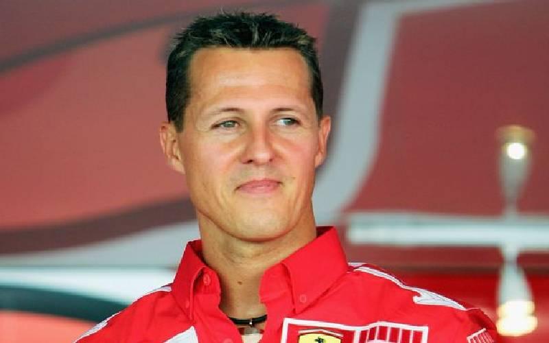 "Neurosurgeon delivers bleak outlook for ""vegetative"" Michael Schumacher"