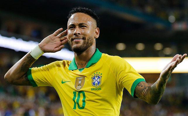 Neymar to miss Brazil's World Cup qualifier against Venezuela