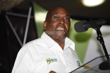 NSSF to divest from land investments in favour of securities