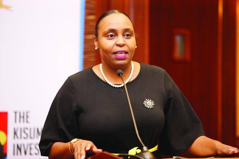Nyeri deputy governor sues boss over Sh15 million salary arrears