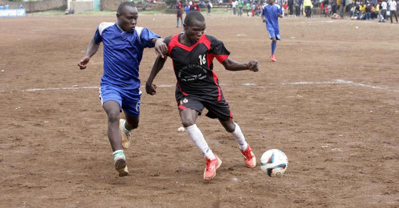Omullo Okowa Super Cup to celebrate legends