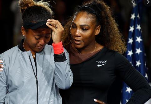 Osaka edges Serena Williams to become the world's highest-paid female athlete