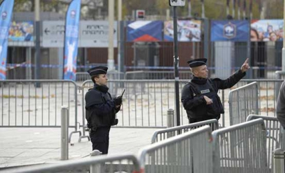 Paris attacks: Targets include stadium where President Hollande was watching football match