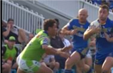 Parsons preaches winning message for Blues-RugbyU