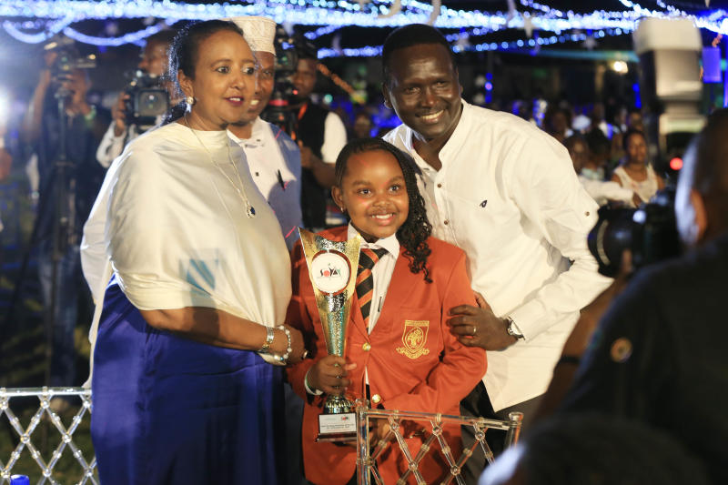 Paul Tergat calls for more government support