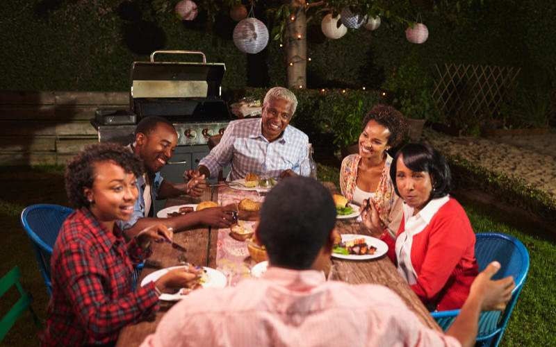 Plan for the holidays on a budget