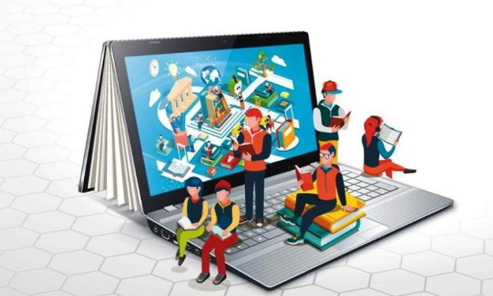 Poor students miss out as virtual learning sharpens divide
