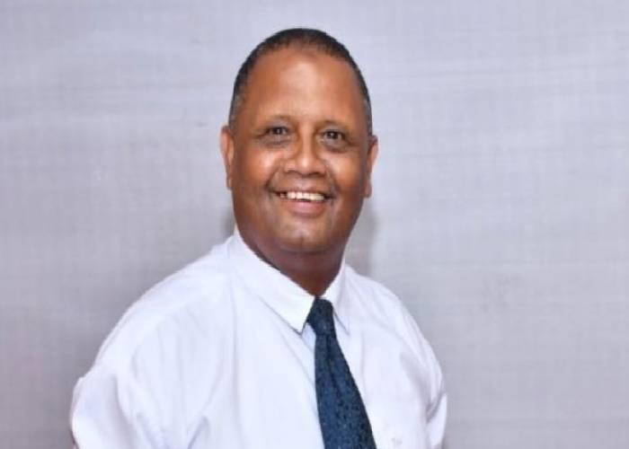 President Uhuru Kenyatta mourns veteran broadcaster Badi Muhsin