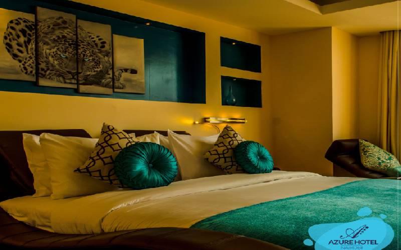 PrideInn hotels reopen its Westlands branch in wake of coronavirus
