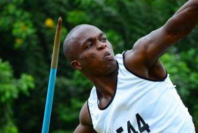 Promising javelin thrower Wamutu shines in Embu's under-20 pre-trials