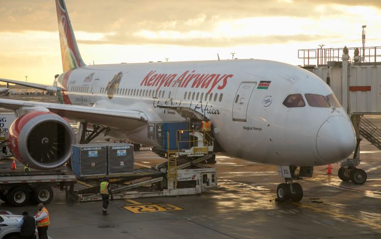 Proposed KQ merger plan now flies into huge turbulence
