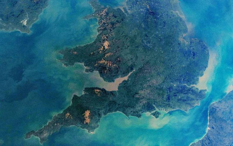 NASA UK