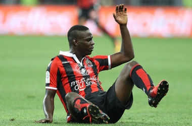 Raiola ready to cut off Balotelli's tongue after latest red card
