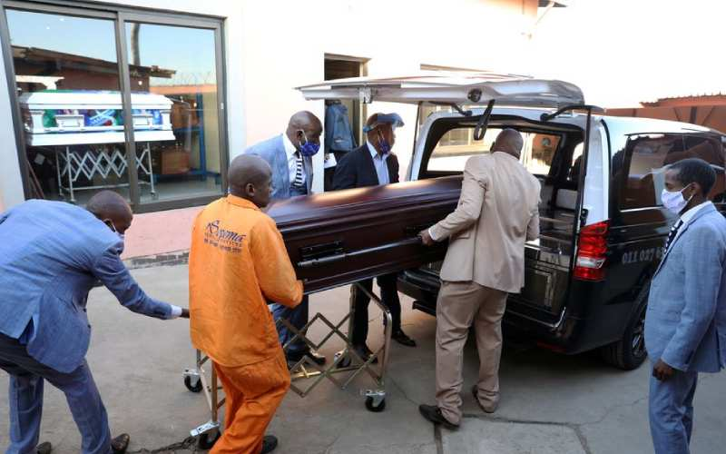 WHO: Covid-19 death toll could be 'two to three' times above official stats