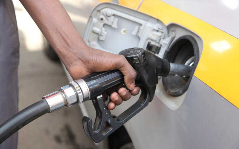 Relief for battered motorists as pump prices drop