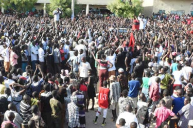 Remember us at the ballot, DP Ruto pleads with Turkana voters