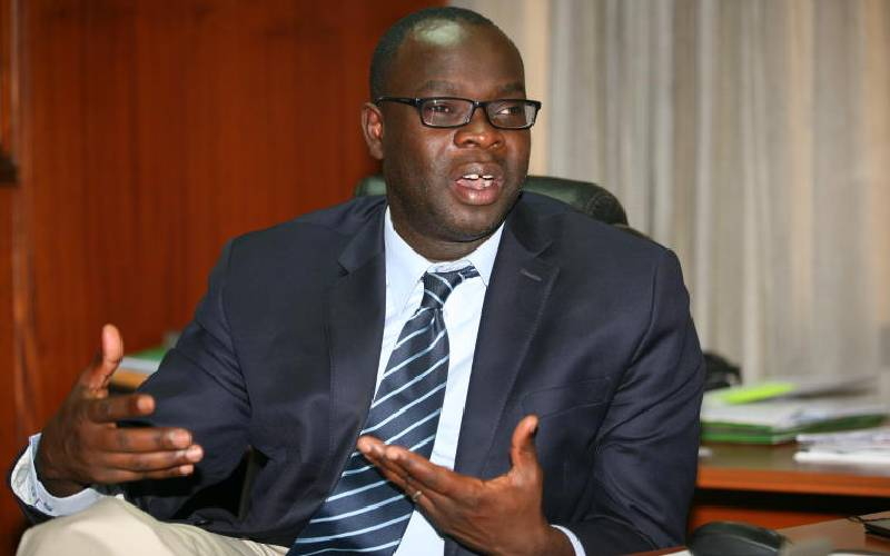 Remembering Ken Okoth, one year later