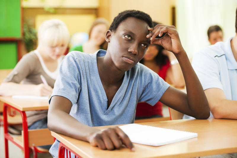 Repeating a school year will affect our children