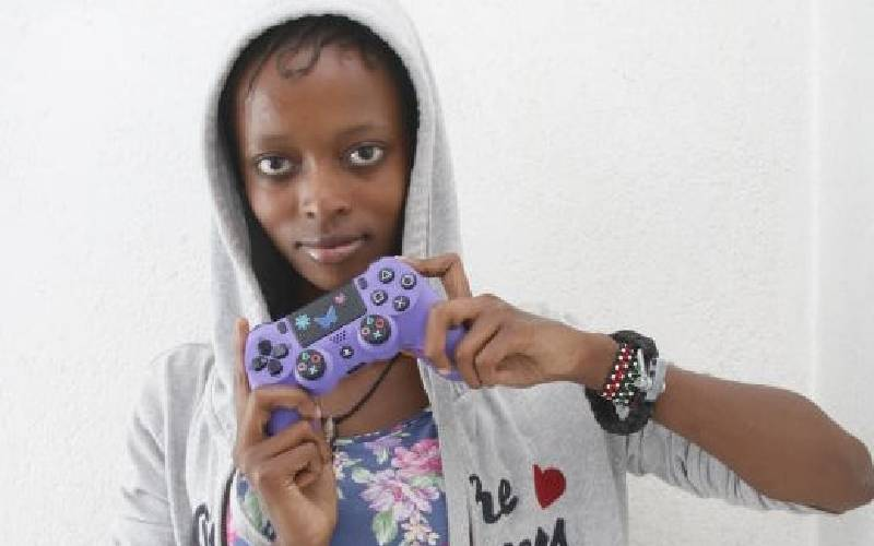 Rising wave: Gamers setting pace in a brave new world