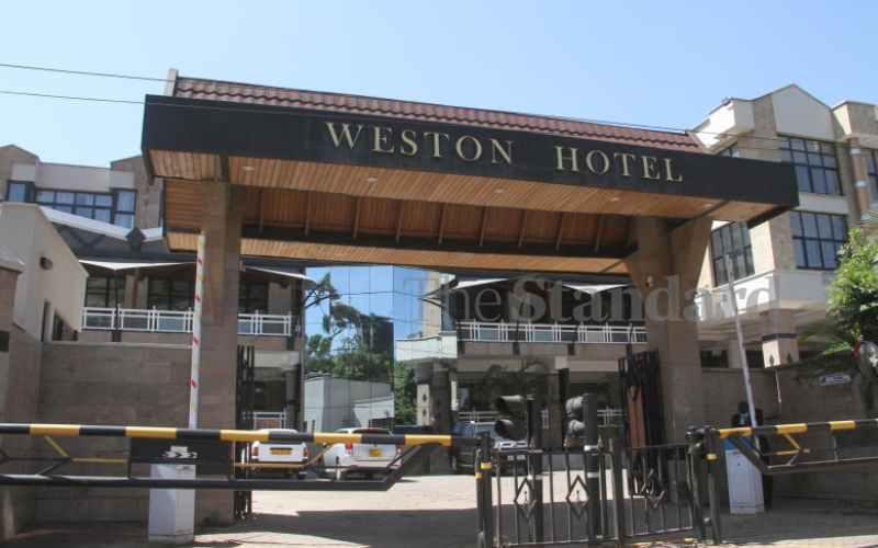 Ruto hotel's fresh bid to stop case