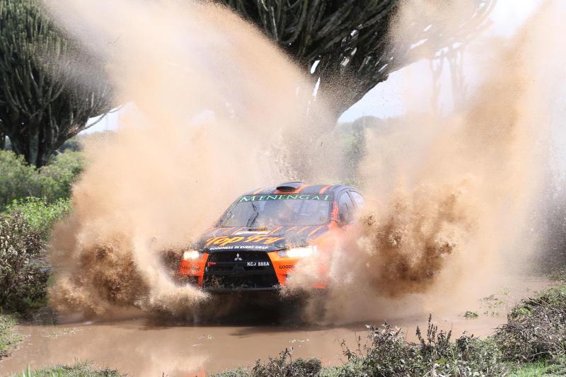 New Safari Rally dates confirmed