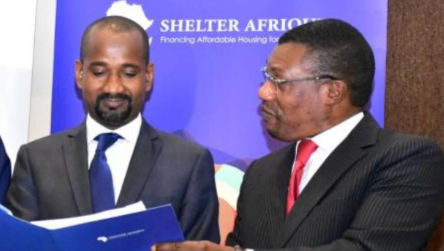 Shelter Afrique back to profitability