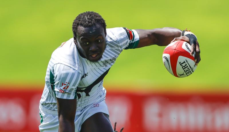 Shujaa shift focus to South Africa 7s after Dubai show
