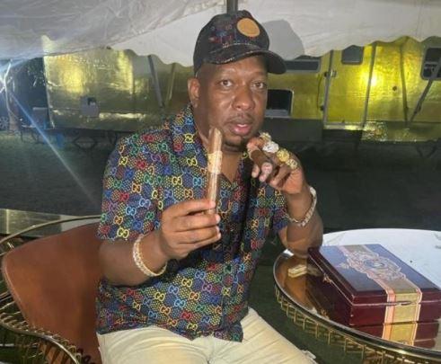 Sonko now clarifies 'sigara kubwa' not same as marijuana