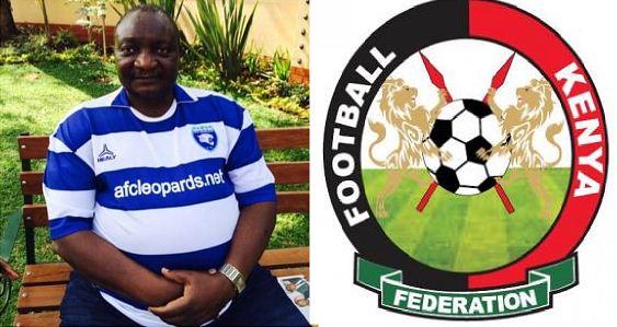 Mwendwa, Nyamweya mourn Alex Ole Magelo