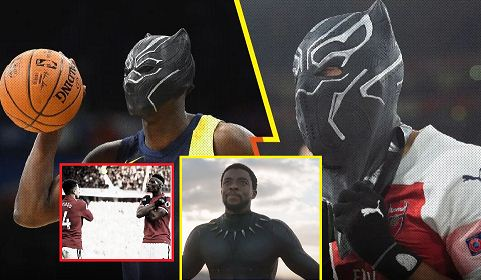 Sports world reacts to Chadwick Boseman's death
