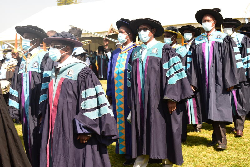 State to finance Sh800m university engineering facility
