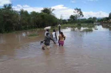 Std 5 girl killed, scores displaced by floods in Migori