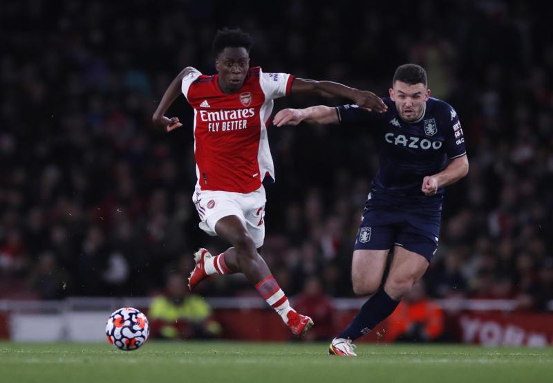 Stylish Arsenal beat Villa 3-1 in the Premier League