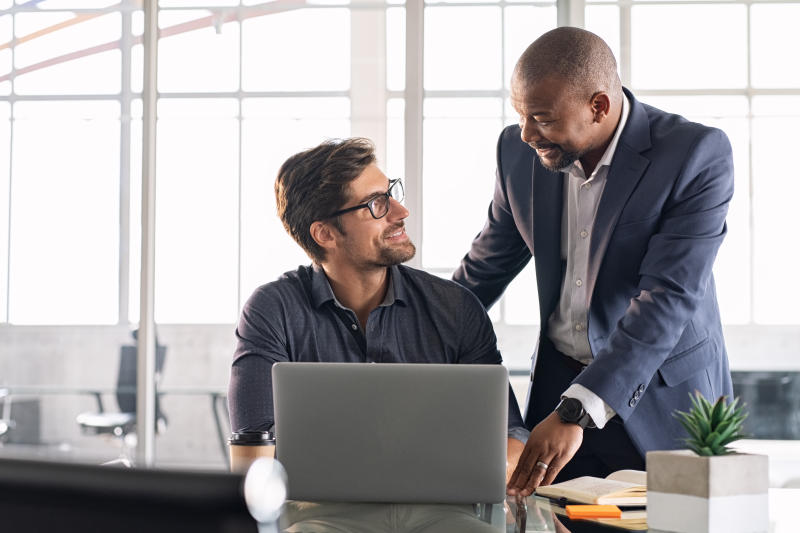 Surviving the new CEO: How managers can keep their jobs