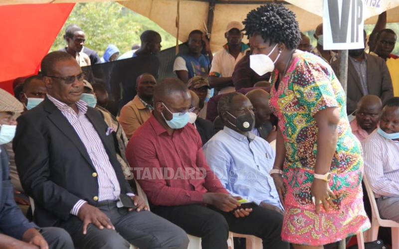 Take cue from Siaya and pass BBI Bill, Nyanza MCAs told