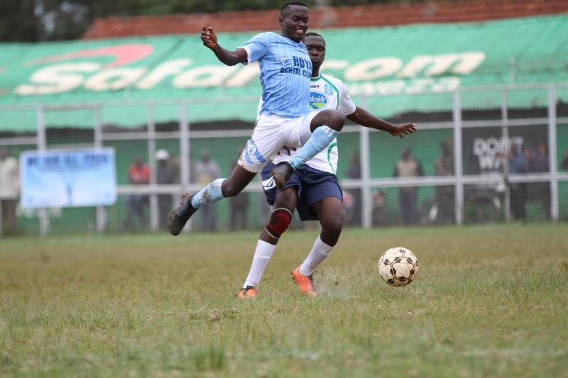 Talanta up against Nairobi Stima as Kisumu Allstars welcome Mwatate United