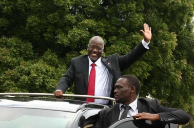 Tanzania President Magufuli bans foreign trips for government officials