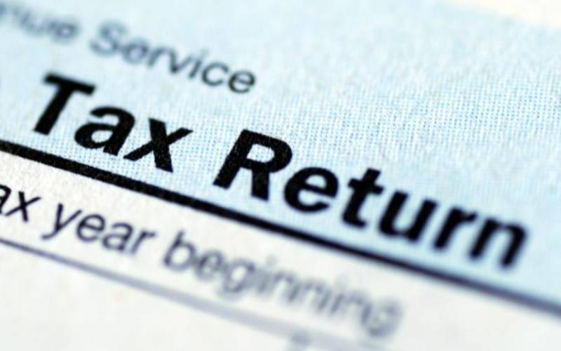 Tax collection up by a third to Sh125.4b