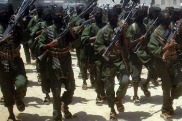 Tears as soldiers killed in Al Shabaab ambush identified