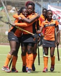 Telkom Orange close to African title