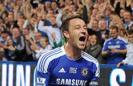 Mancini lines up lucrative move to tempt Chelsea captain Terry to Galatasaray