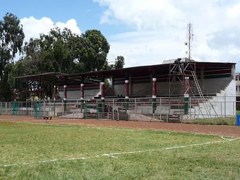 Football: Thika Stadium risks KPL season ban