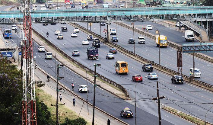 Thika Road motorists to endure five-day traffic disruption