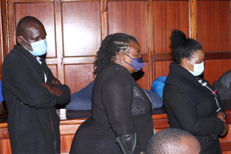 Three charged over Sh0.5 million NHIF medical fraud