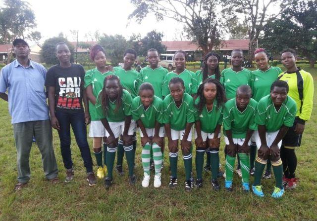 Three key players leave Nakuru Queens for league champions Thika Queens