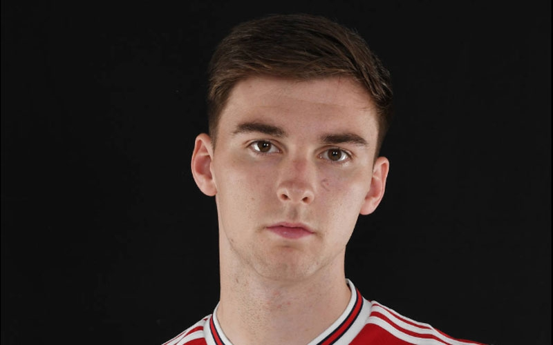 Bad news for Arsenal fans as Kieran Tierney overheard confirming when he'll make debut