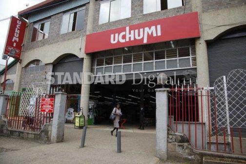 Creditor seek to wind up Uchumi