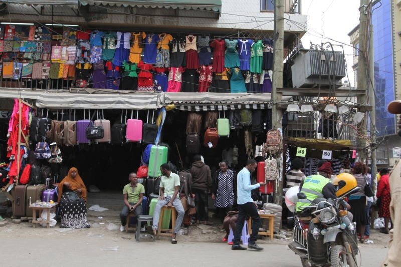 Eastleigh: From segregation icon to business leader